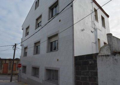 Edificio en Carreira
