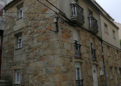 Casa en C/ Manzanares (Bandaurrio)