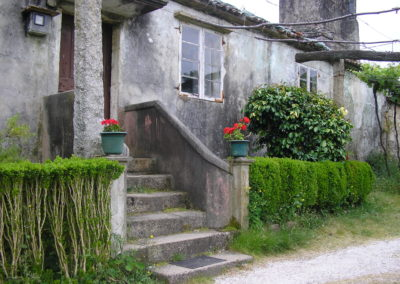 Casa Rural en Boiro